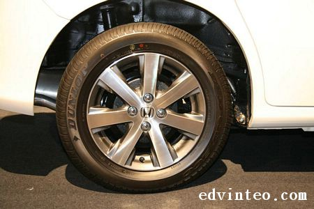 Honda Freed Wheels Rim