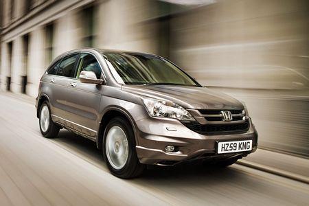 2010 Honda Cr V. 2010-Honda-CR-V-Facelift-2.jpg